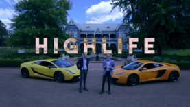 Crawford Brothers – HIGHLIFE (Official Video)